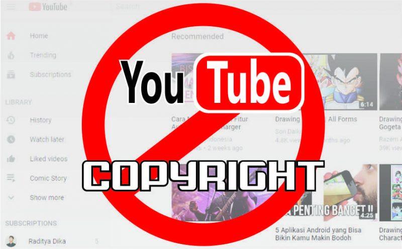 Apa itu Youtube Copyright Strike?,cara Menghindari Copyright di YouTube dengan Mudah,Gunakan Video dengan Label Licence Creative Commons,Pilihlah Audio/ Musik Non Copyright,Kreatif dengan Melakukan Metode Komplikasi Video,Hindari Copyright Strike dengan Menggunakan Lagu Cover/Aransemen,Ubah Resolusi Video,Menambahkan Frame pada Video,Ubah Sedikit Pitch Suara,Penambahan Intro dan Outro,Hindari Copyright Strike dengan Menghapus Metadata pada File MP3,memberi Sentuhan Noise,Menambah Kecepatan Video,Akibat-Akibat yang Timbul Jika Kamu Terkena YouTube Strike,cara edit audio agar tidak kena copyright,cara edit musik agar lolos copyright,cara upload lagu di youtube tanpa copyright,cara izin hak cipta youtube,cara menggunakan lagu orang di youtube,cara upload lagu ke youtube tanpa kena hak cipta,cara edit video agar tidak kena hak cipta,cara edit musik agar lolos copyright di android,cara meminta izin hak cipta lagu,ciri ciri video youtube kena copyright,cara menghilangkan hak cipta di youtube,contoh copyright,cara mengetahui lagu berhak cipta,cara membuat hak cipta di youtube,cara menghilangkan hak cipta pada lagu,cara agar nightcore tidak kena copyright,klaim video youtube,cara mengatasi konten berhak cipta,cover lagu no copyright,cara edit video agar tidak kena copyright,video di youtube kena copyright,cara upload musik di youtube,arti cc di youtube,cara membuat video kompilasi youtube,cara bypass copyright youtube,cara membuat kompilasi lagu di youtube,dimonetisasi oleh pemilik hak cipta,supaya tidak kena copyright di instagram 2018,cara membeli hak cipta lagu untuk youtube,cara edit audio agar tidak kena copyright,cara edit musik agar lolos copyright,cara upload lagu di youtube tanpa copyright,cara izin hak cipta youtube,cara menggunakan lagu orang di youtube,cara upload lagu ke youtube tanpa kena hak cipta,cara edit video agar tidak kena hak cipta,cara edit musik agar lolos copyright di android
