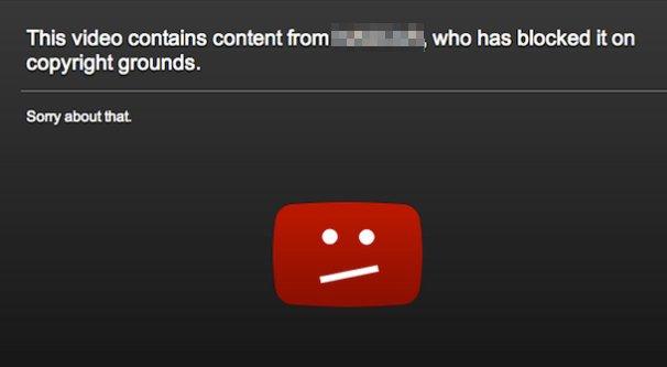 apa itu youtube strike?