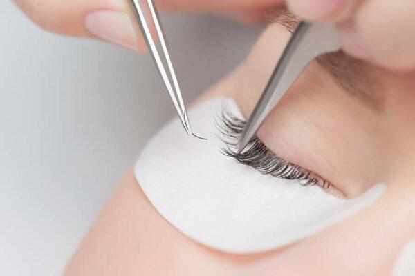 contoh nama eyelash extension